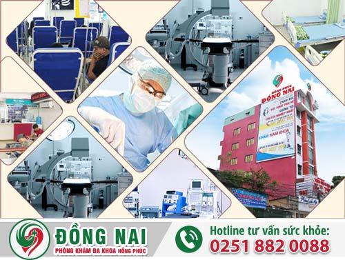 Chi phí điều trị bệnh giang mai hợp lý nhất hiện nay ở đâu tại Biên Hòa