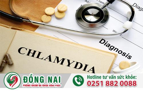 Chlamydia là bệnh gì? Nguy hiểm như thế nào?