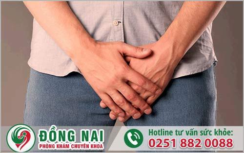 Chữa gai sinh dục hiệu quả tốt hơn hiện nay tại Đồng Nai