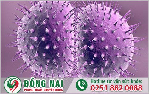 Địa chỉ chữa bệnh lậu hiệu quả tốt tại Biên Hòa Đồng Nai?