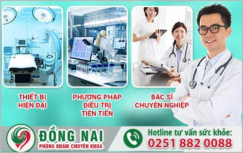 Khám bệnh xã hội ở đâu tốt tại Biên Hòa – Đồng Nai?