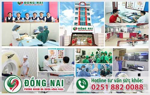 Khám Bệnh Da Liễu, Bệnh Xã Hội Hiệu Quả Tốt Hơn Tại Biên Hòa Đồng Nai
