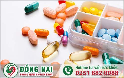 Thuốc chữa bệnh lậu nên tìm hiểu kỹ trước khi dùng ở hiệu thuốc không rõ nguồn gốc