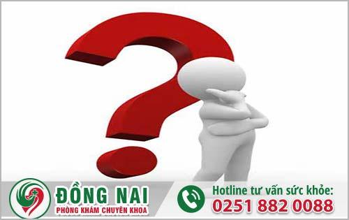 Vùng kín nổi hạch cách hỗ trợ điều trị hiệu quả tại Đồng Nai?
